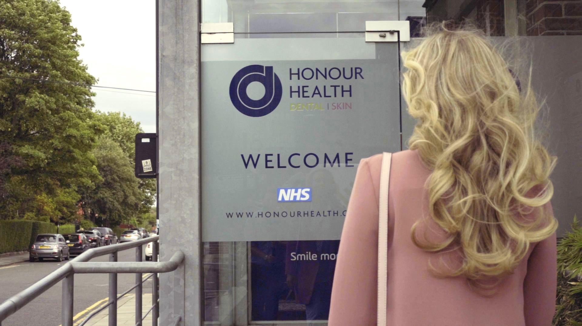 Dentist, Honour Health, Jesmond, Newcastle, Ponteland, Stanley