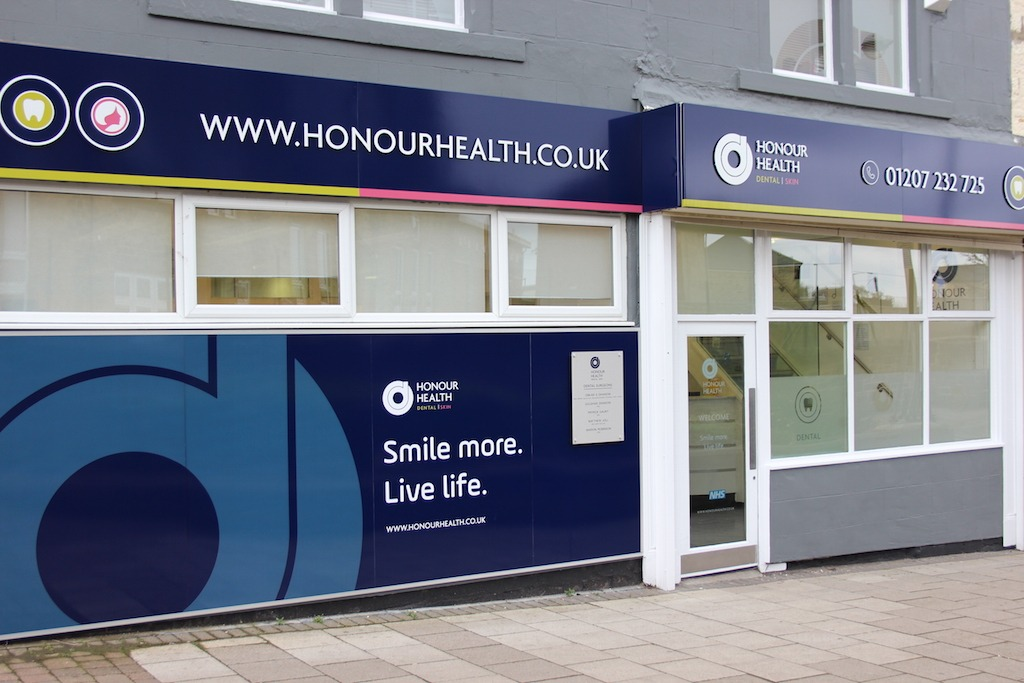 dentist durham | Honour Health