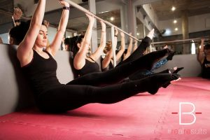 Health benefits of The Barre | Honour Health