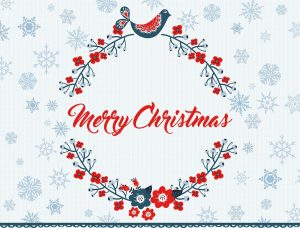 Merry Christmas from Honour Health