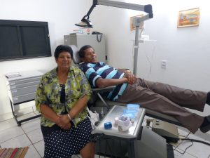 Honour Health supports The Rotary Club's International Dental Project