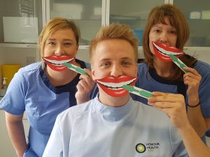 National Smile Month | Honour Health