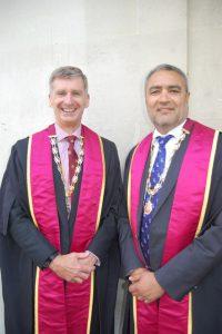 Onkar Dhanoya - Honour Health - Vice Dean of FGDP