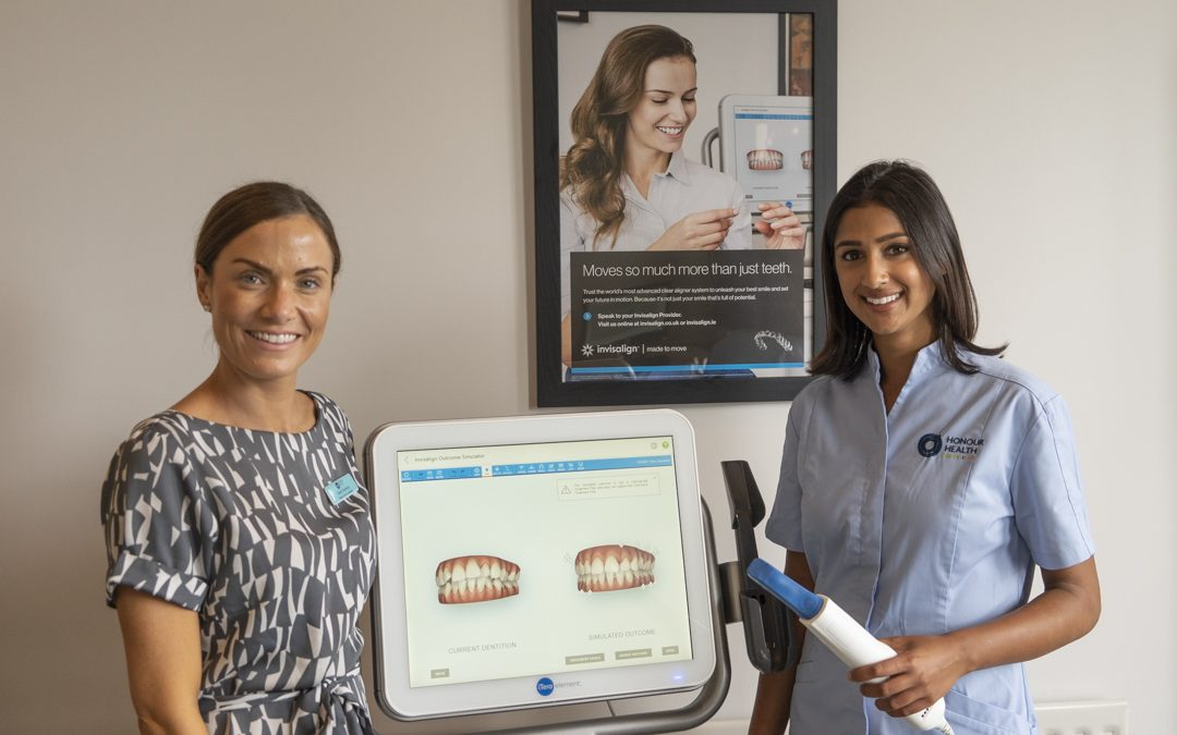 Invisalign Smile Week (12th -16th November 2018)