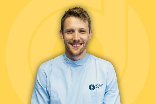 Honour Health dentist - Michael Peterson