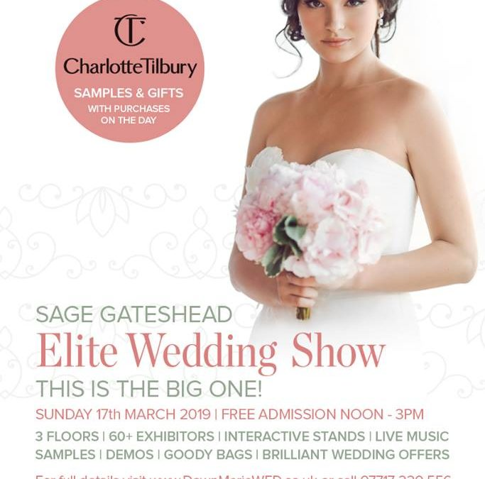 See Honour Health at The Sage Gateshead Elite Wedding Show