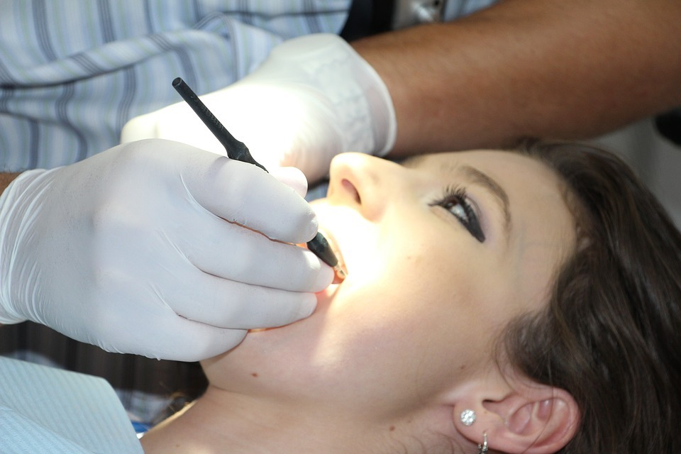Brush up on your dental health for World Health Day