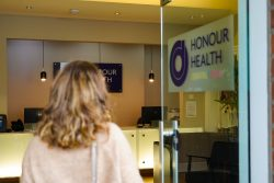 Honour Health dentist Newcastle