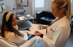 anti wrinkle treatments in Newcastle at Honour Health | Botox Newcastle