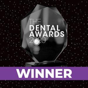 The Dental Awards Winner